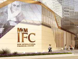 M3M IFC Sector 66 Gurgaon