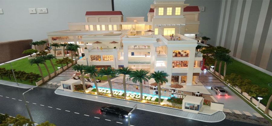 Jms Marine Square Sector 102 Gurgaon Gurugram